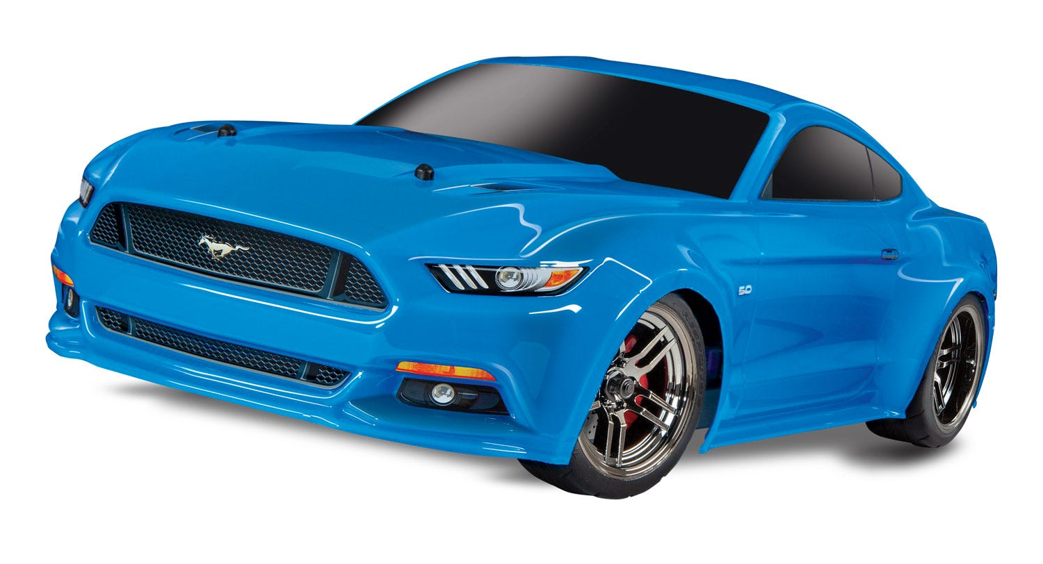 Ford Mustang GT (#83044-4)