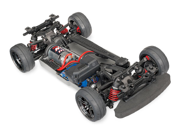 4-Tec 2.0 AWD Chassis (#83024-4)