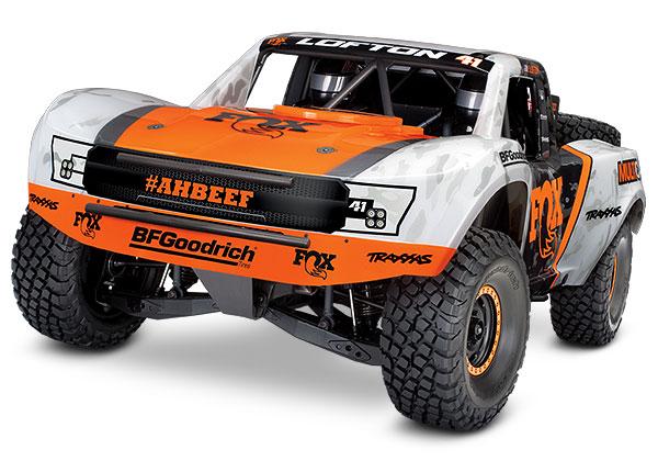 Unlimited Desert Racer (#85076-4)
